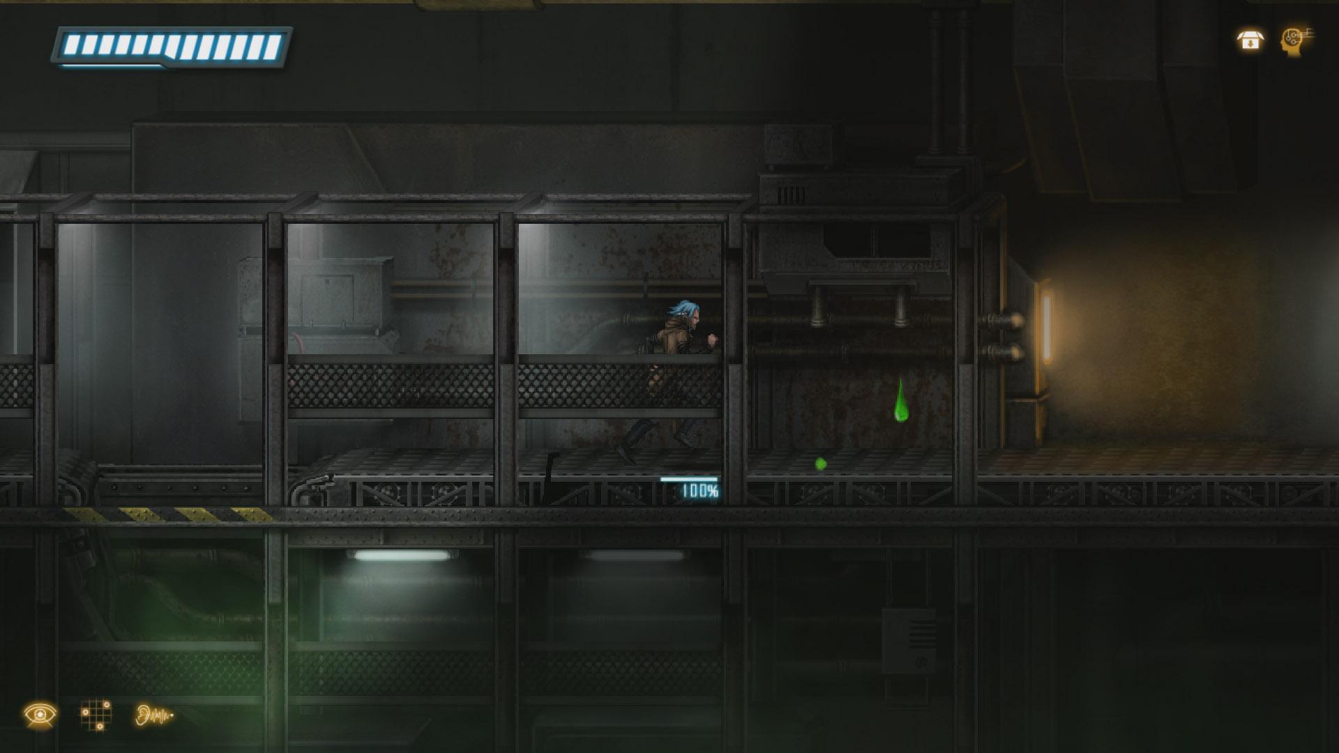 České RPG Dex shání peníze na Kickstarteru 89891