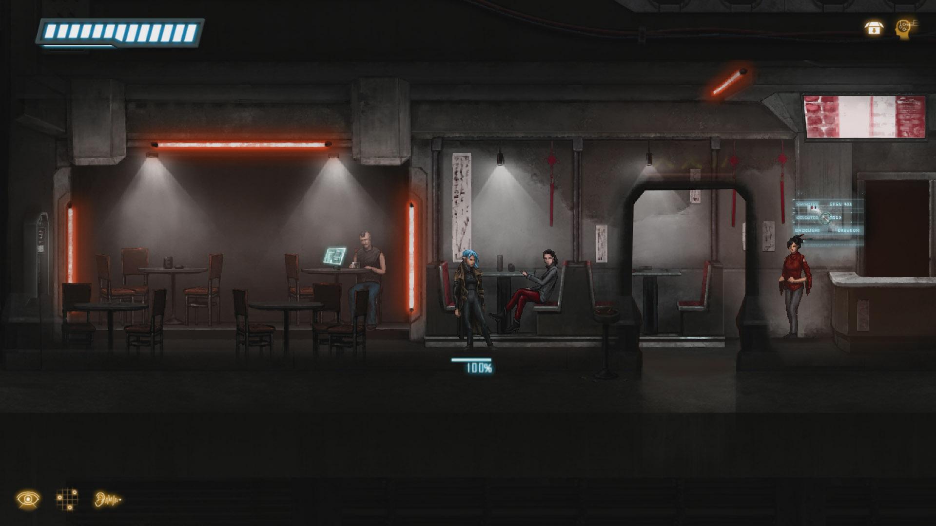 České RPG Dex shání peníze na Kickstarteru 89893