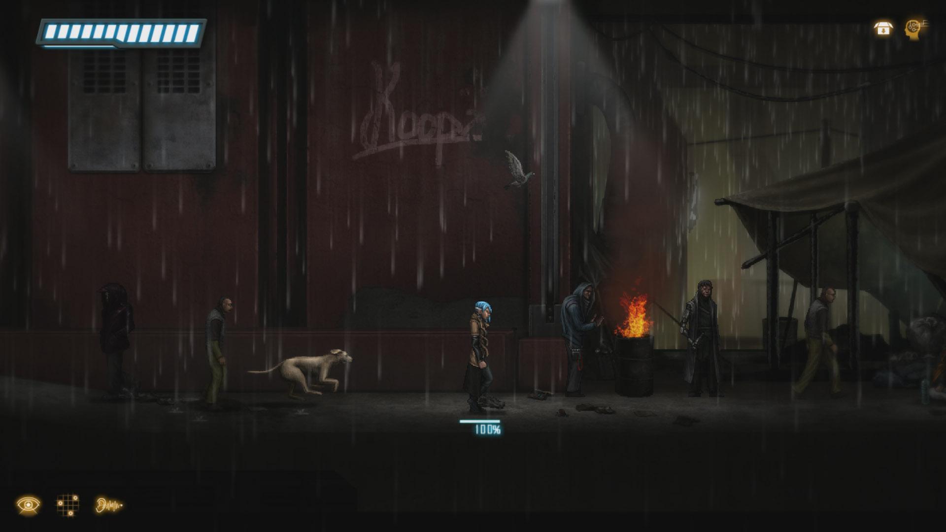České RPG Dex shání peníze na Kickstarteru 89894