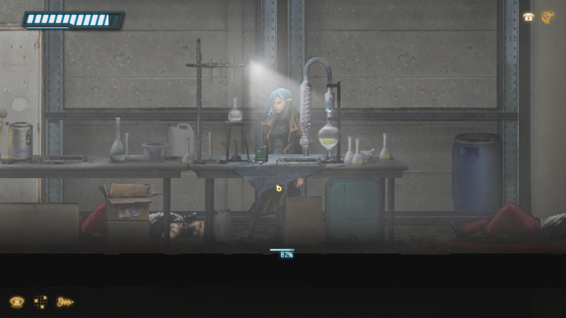 České RPG Dex shání peníze na Kickstarteru 89895