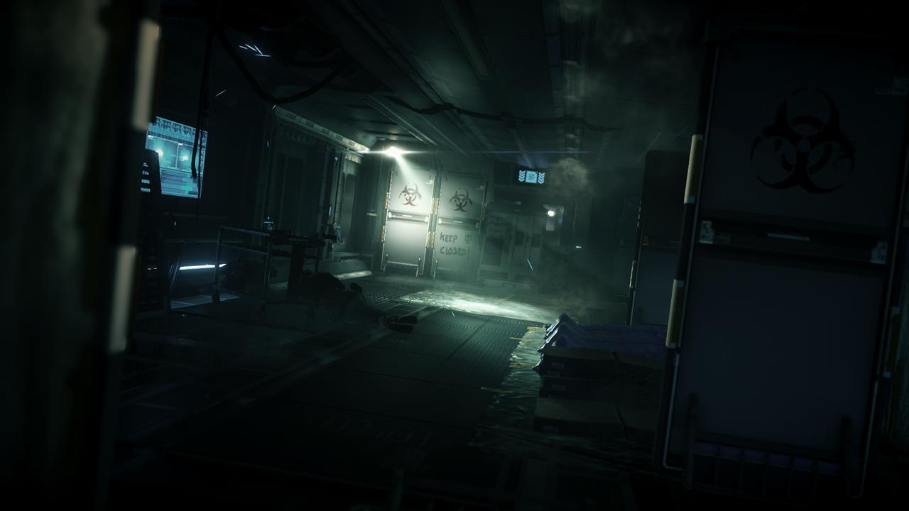 Kovové interiéry i prosluněná venkovní prostranství, to je Killzone: Shadow Fall 89972