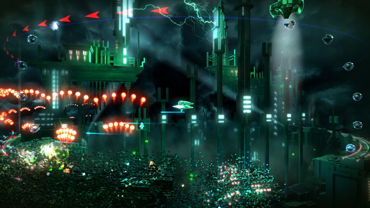 V Housemarque vzniká DLC pro Resogun a neoznámený PS4 projekt 90062