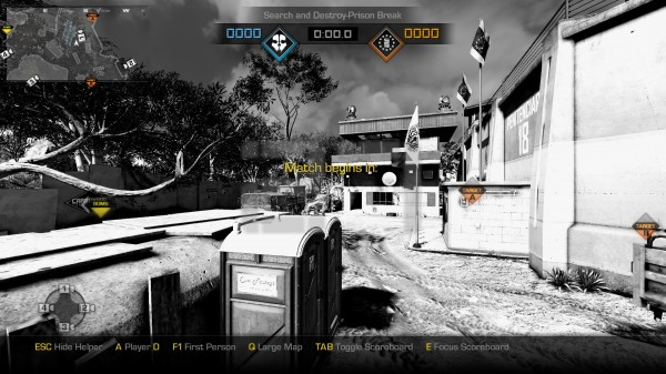 Call of Duty: Ghosts po patchi už nevyžaduje 6GB RAM 90075