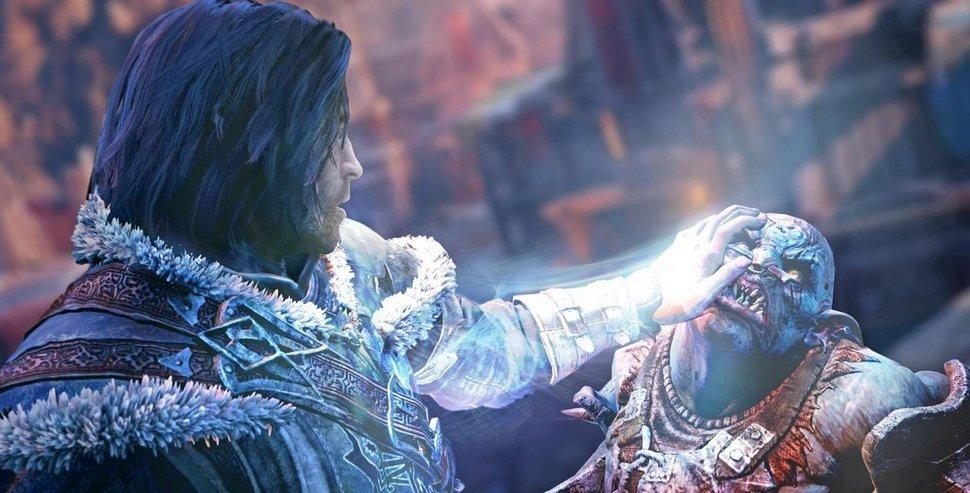 Middle-earth: Shadow of Mordor se ukazuje na prvních obrázcích 90098