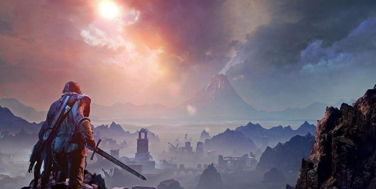 Middle-earth: Shadow of Mordor se ukazuje na prvních obrázcích 90099