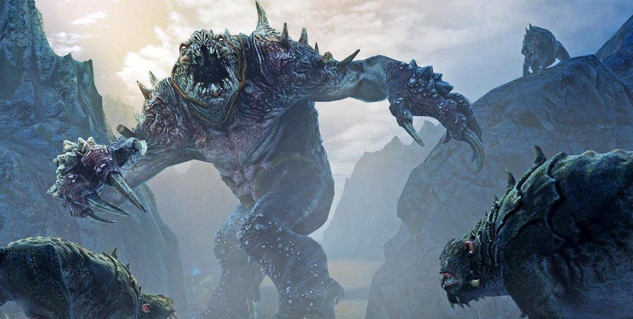 Middle-earth: Shadow of Mordor se ukazuje na prvních obrázcích 90100