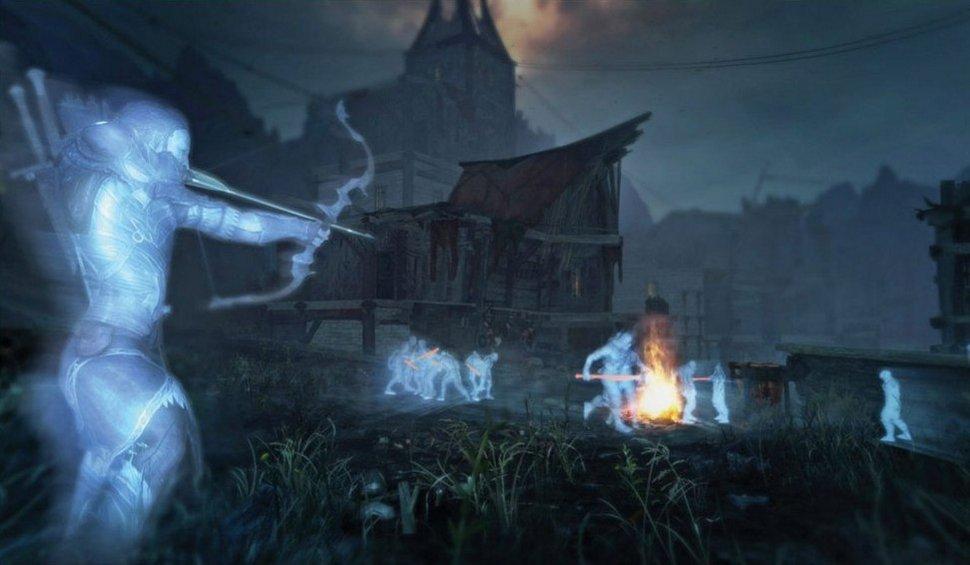 Middle-earth: Shadow of Mordor se ukazuje na prvních obrázcích 90102