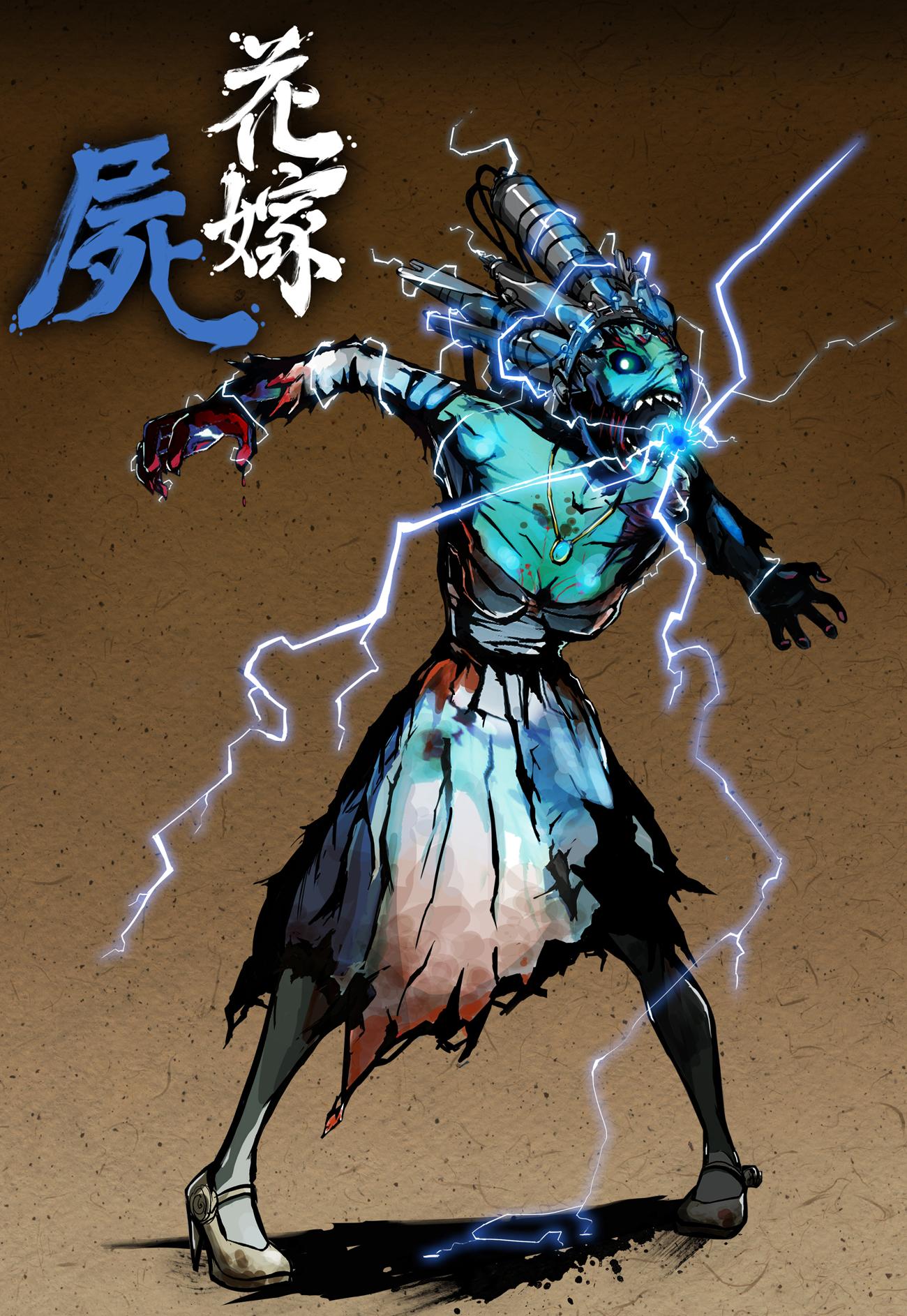 Obrazem: Rozcupování zombíků v Yaiba: Ninja Gaiden Z 90145