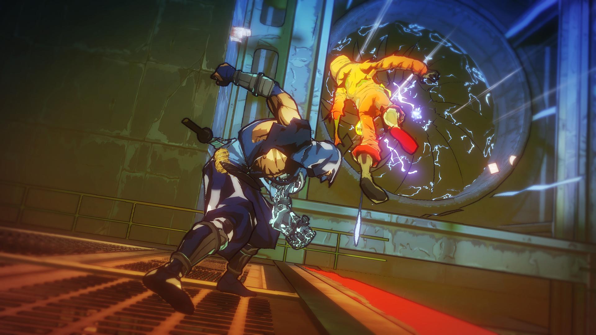 Obrazem: Rozcupování zombíků v Yaiba: Ninja Gaiden Z 90146