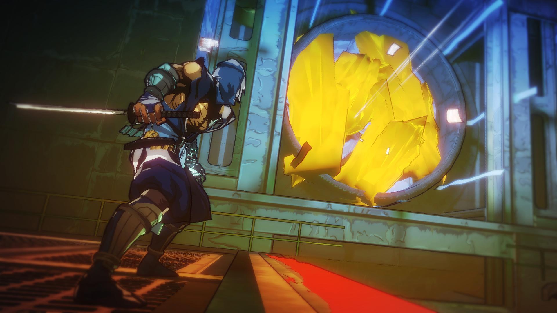 Obrazem: Rozcupování zombíků v Yaiba: Ninja Gaiden Z 90147