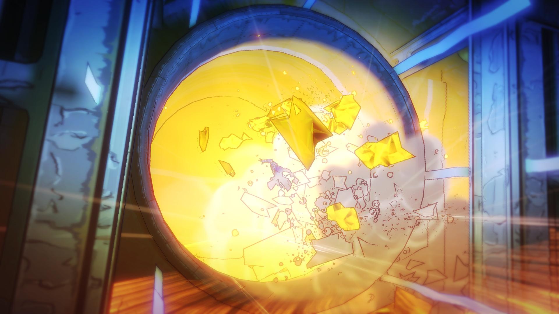 Obrazem: Rozcupování zombíků v Yaiba: Ninja Gaiden Z 90148