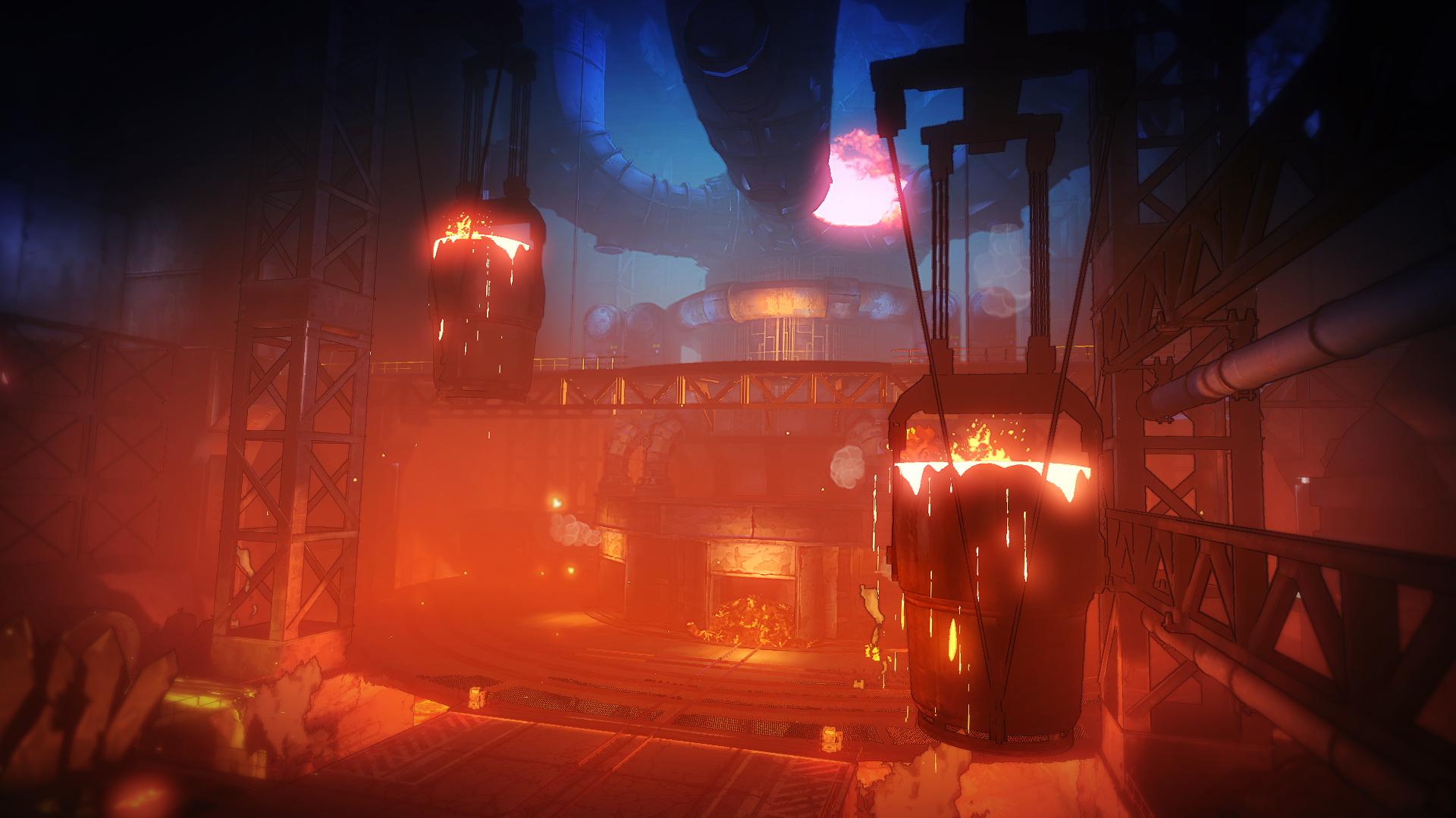 Obrazem: Rozcupování zombíků v Yaiba: Ninja Gaiden Z 90151