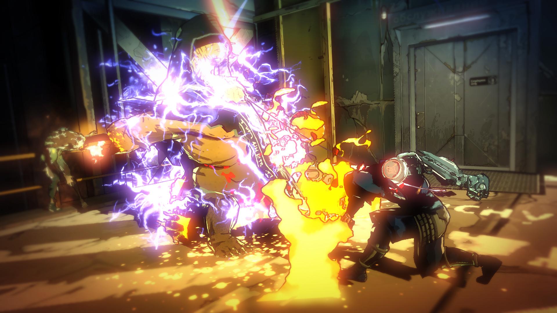 Obrazem: Rozcupování zombíků v Yaiba: Ninja Gaiden Z 90153