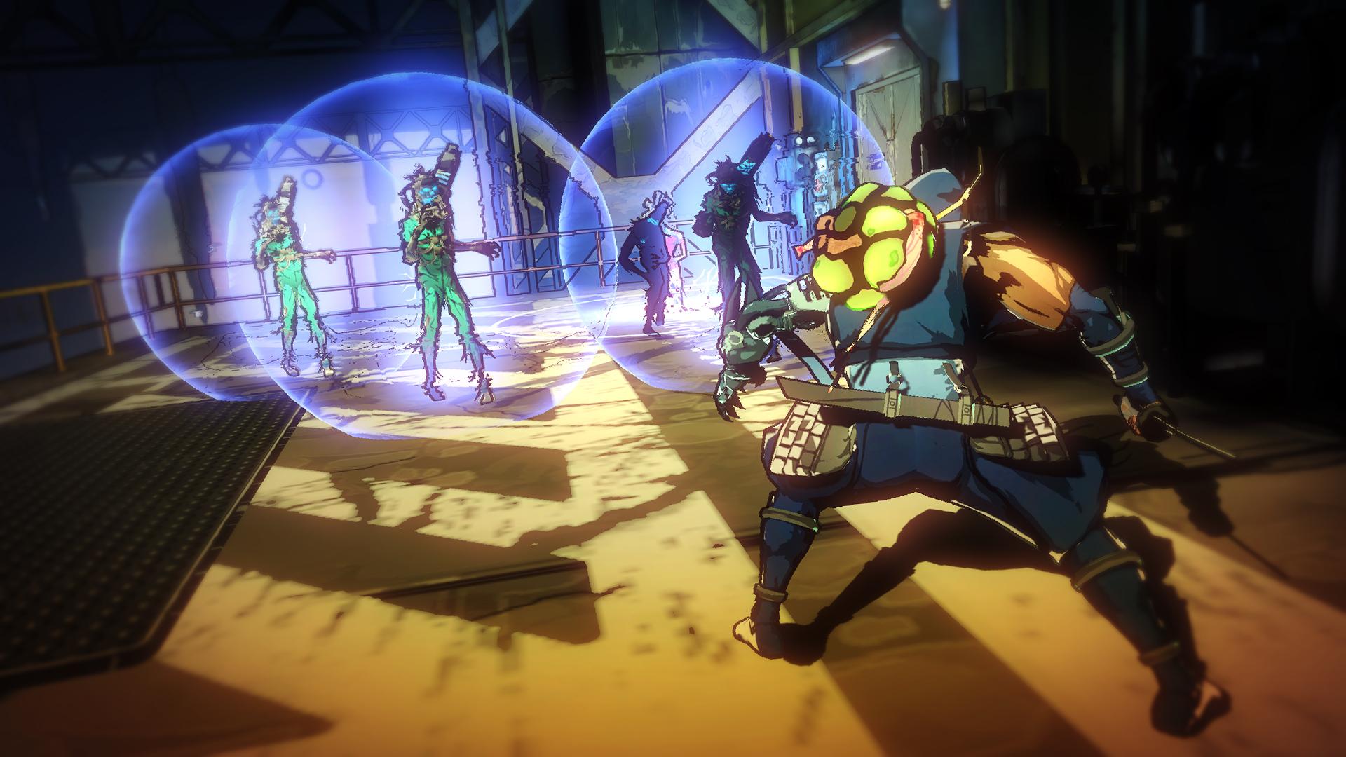 Obrazem: Rozcupování zombíků v Yaiba: Ninja Gaiden Z 90155