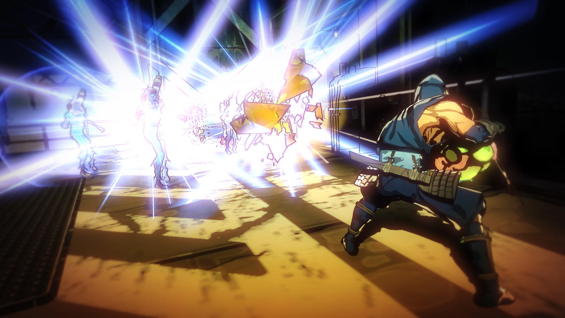 Obrazem: Rozcupování zombíků v Yaiba: Ninja Gaiden Z 90156