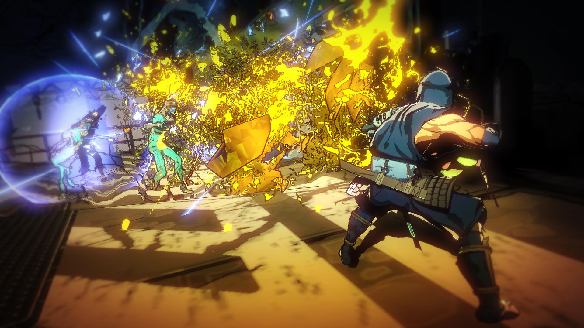 Obrazem: Rozcupování zombíků v Yaiba: Ninja Gaiden Z 90157