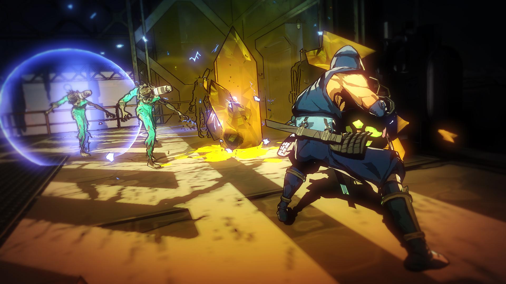 Obrazem: Rozcupování zombíků v Yaiba: Ninja Gaiden Z 90158