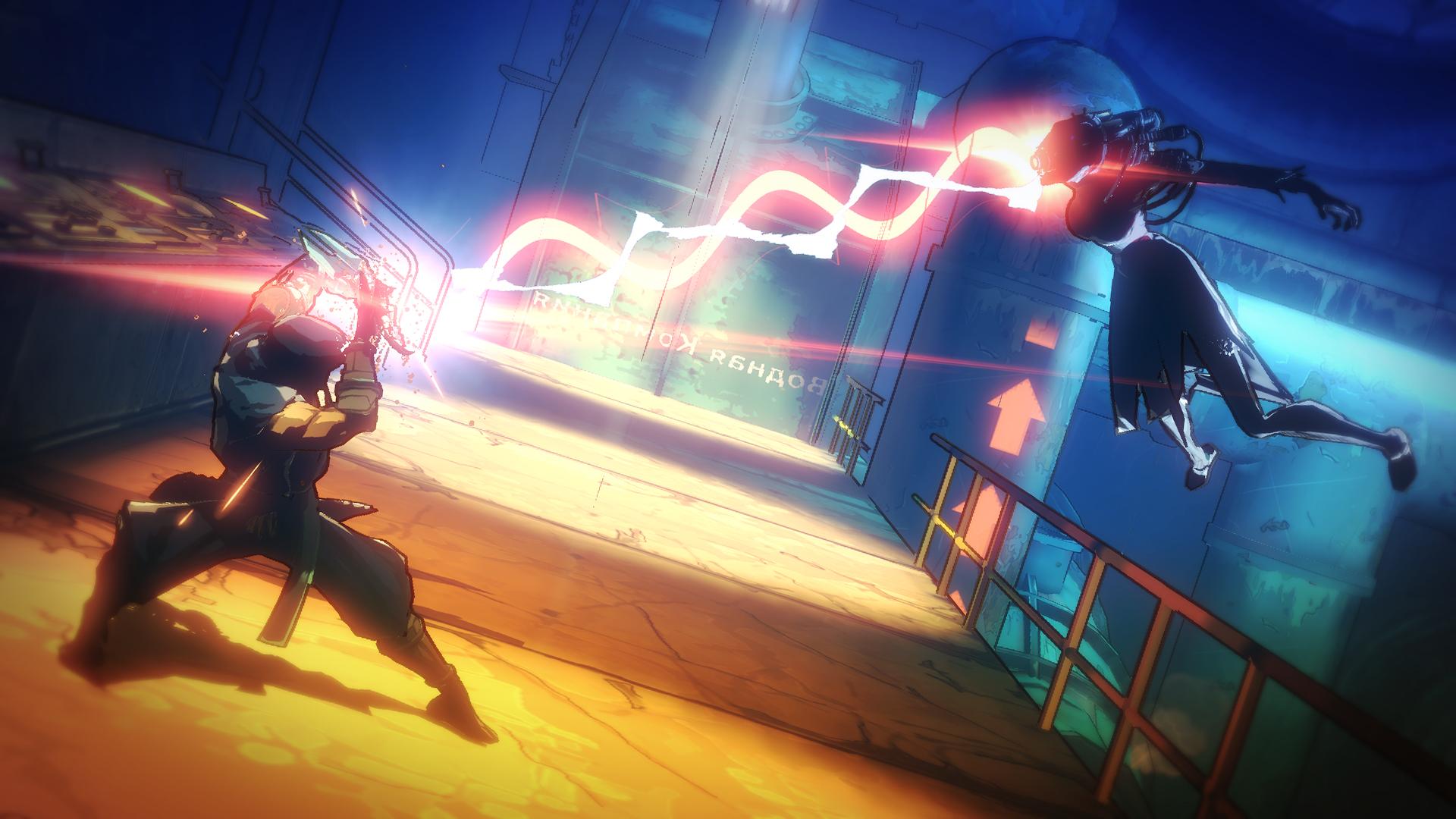 Obrazem: Rozcupování zombíků v Yaiba: Ninja Gaiden Z 90159