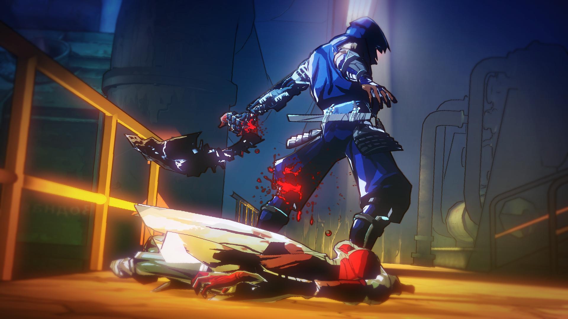 Obrazem: Rozcupování zombíků v Yaiba: Ninja Gaiden Z 90160