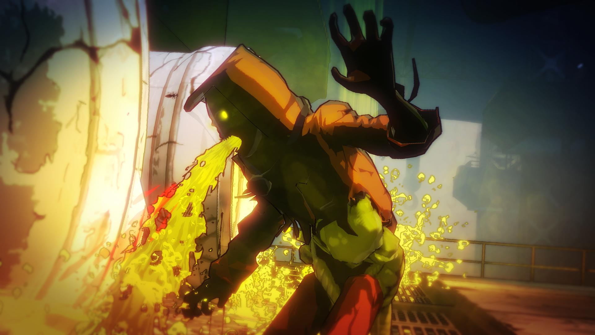 Obrazem: Rozcupování zombíků v Yaiba: Ninja Gaiden Z 90161