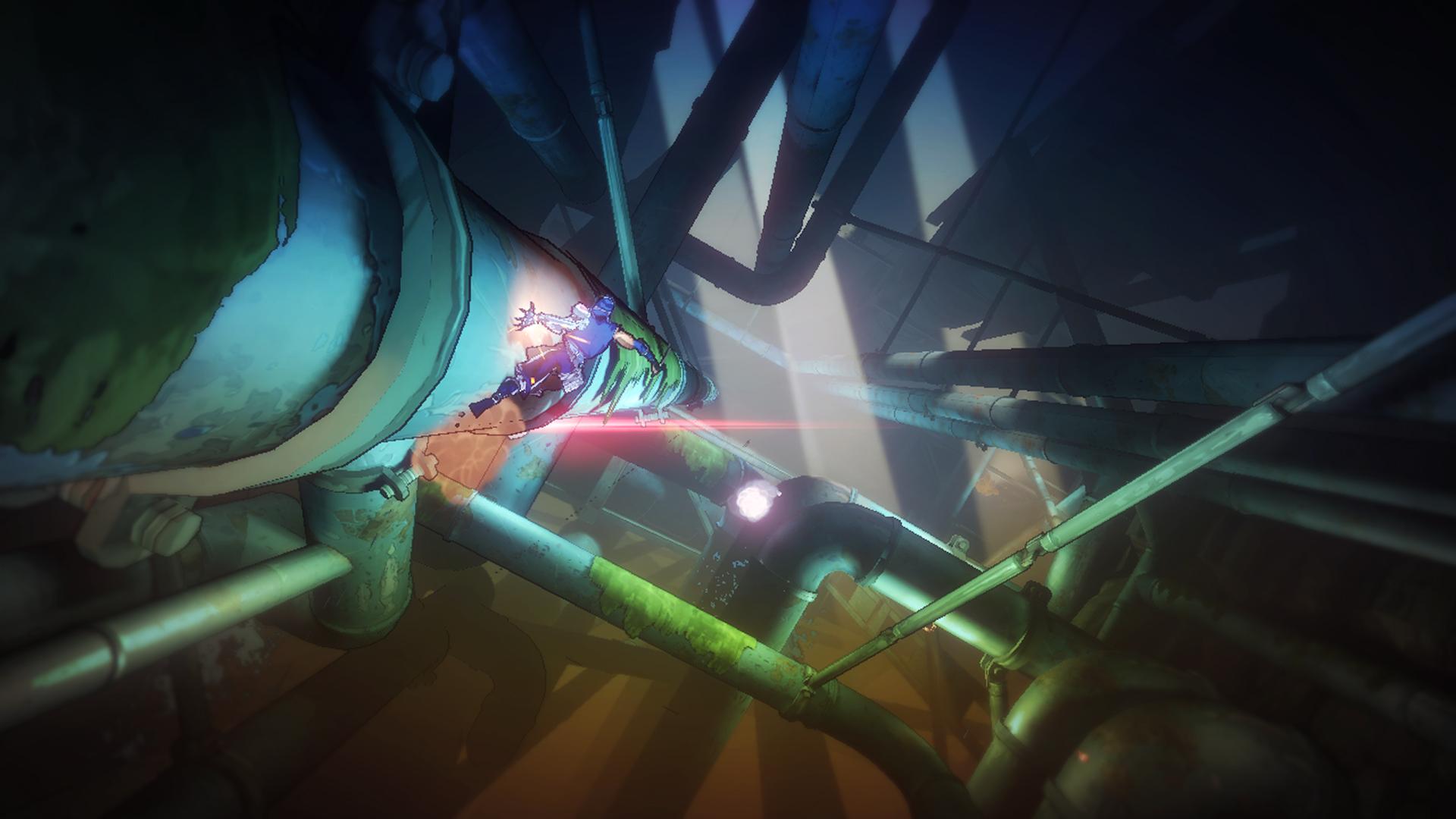 Obrazem: Rozcupování zombíků v Yaiba: Ninja Gaiden Z 90162