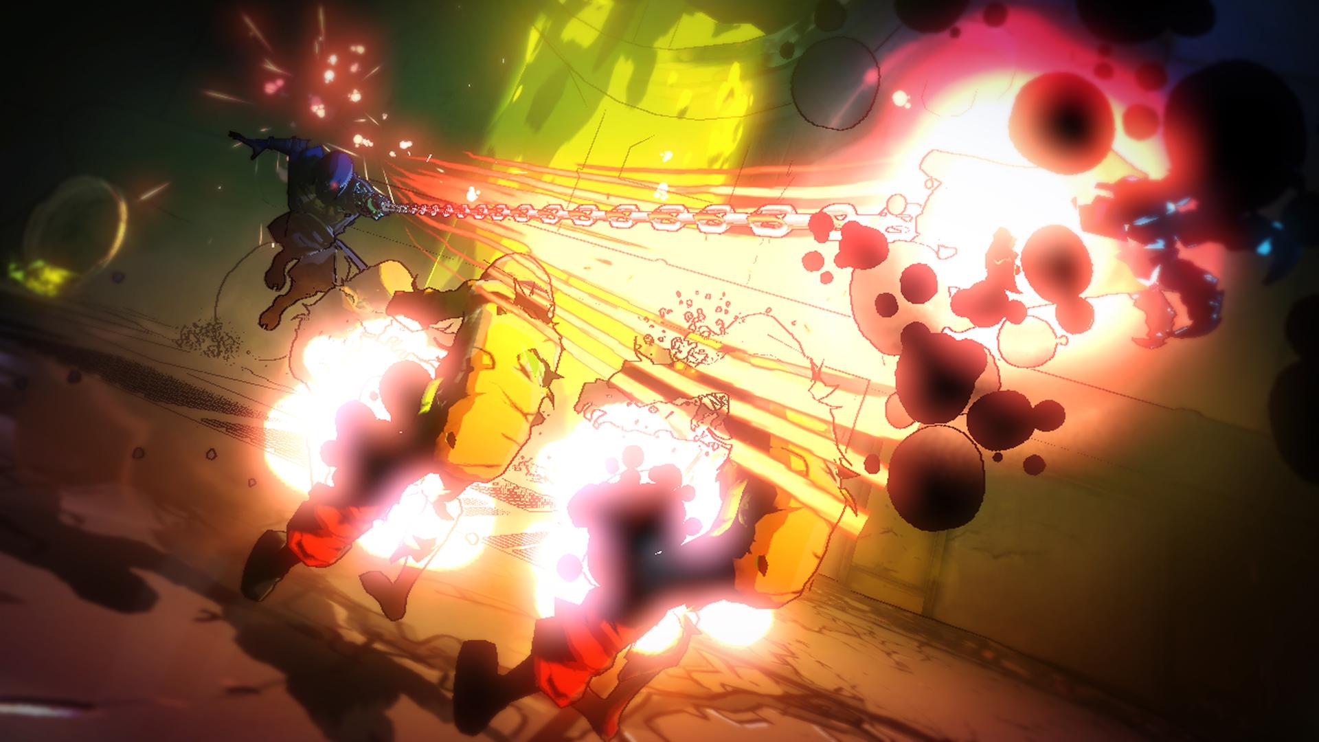 Obrazem: Rozcupování zombíků v Yaiba: Ninja Gaiden Z 90163