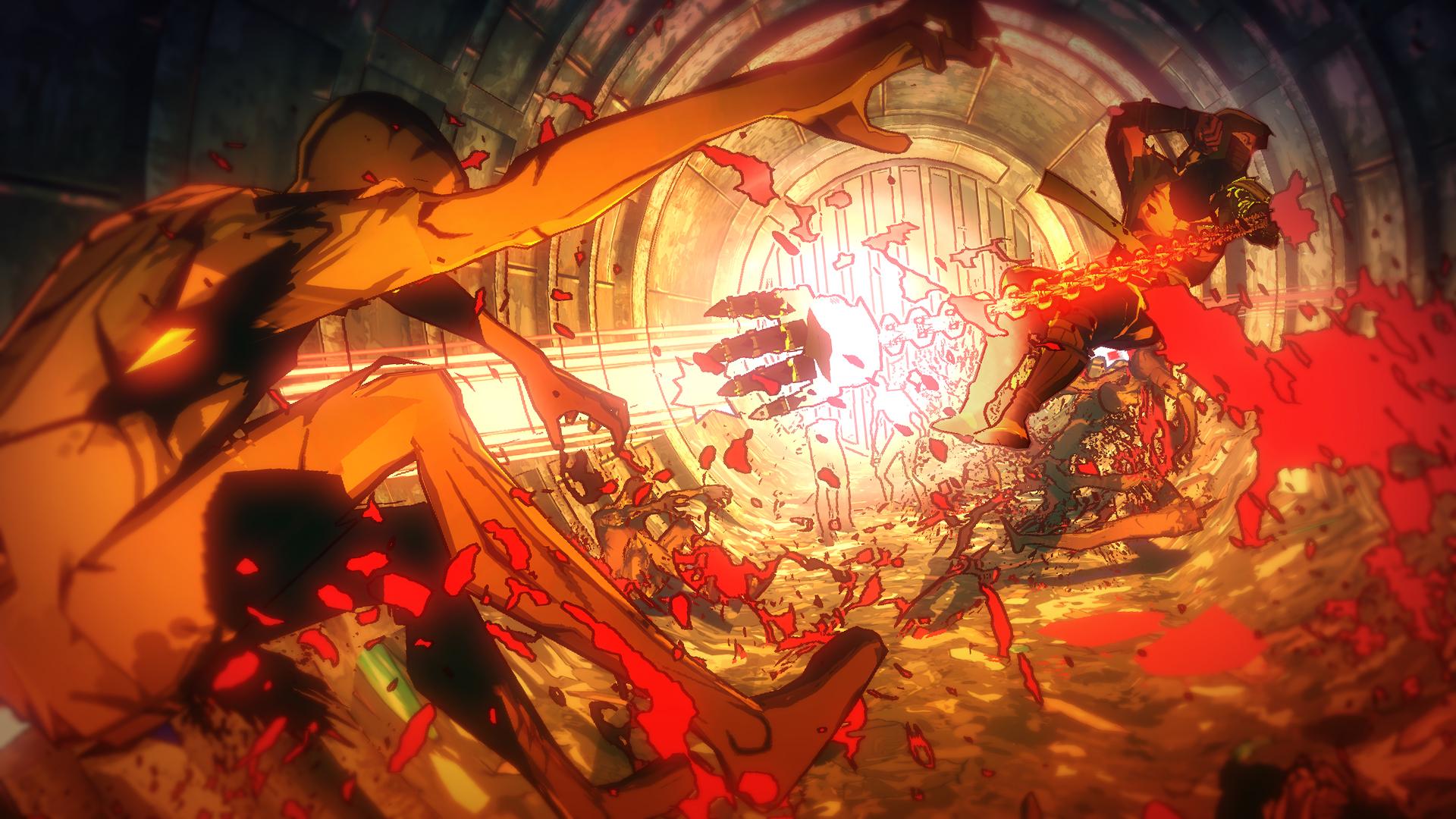 Obrazem: Rozcupování zombíků v Yaiba: Ninja Gaiden Z 90164