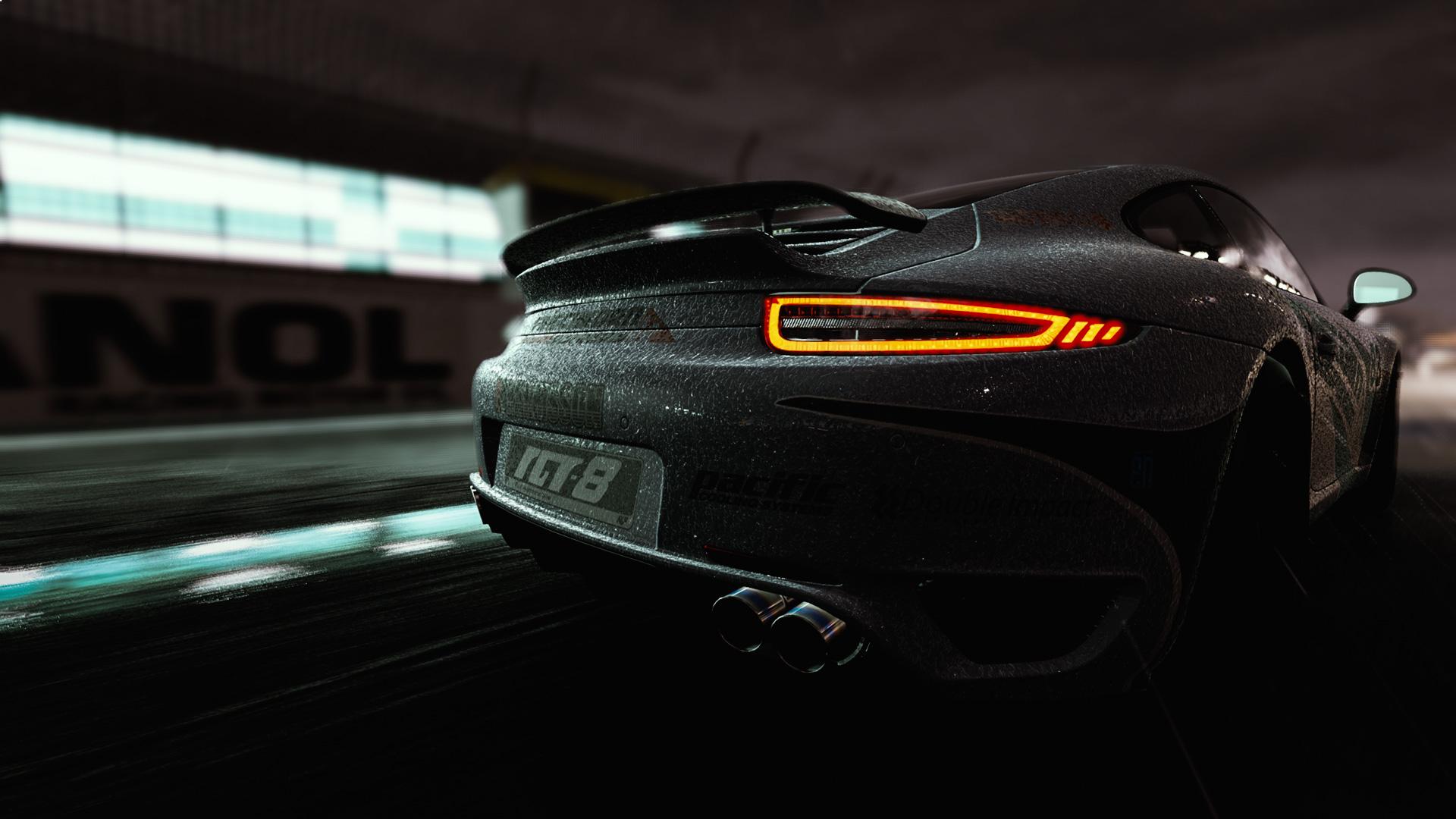 63 obrázků z Project CARS 90206