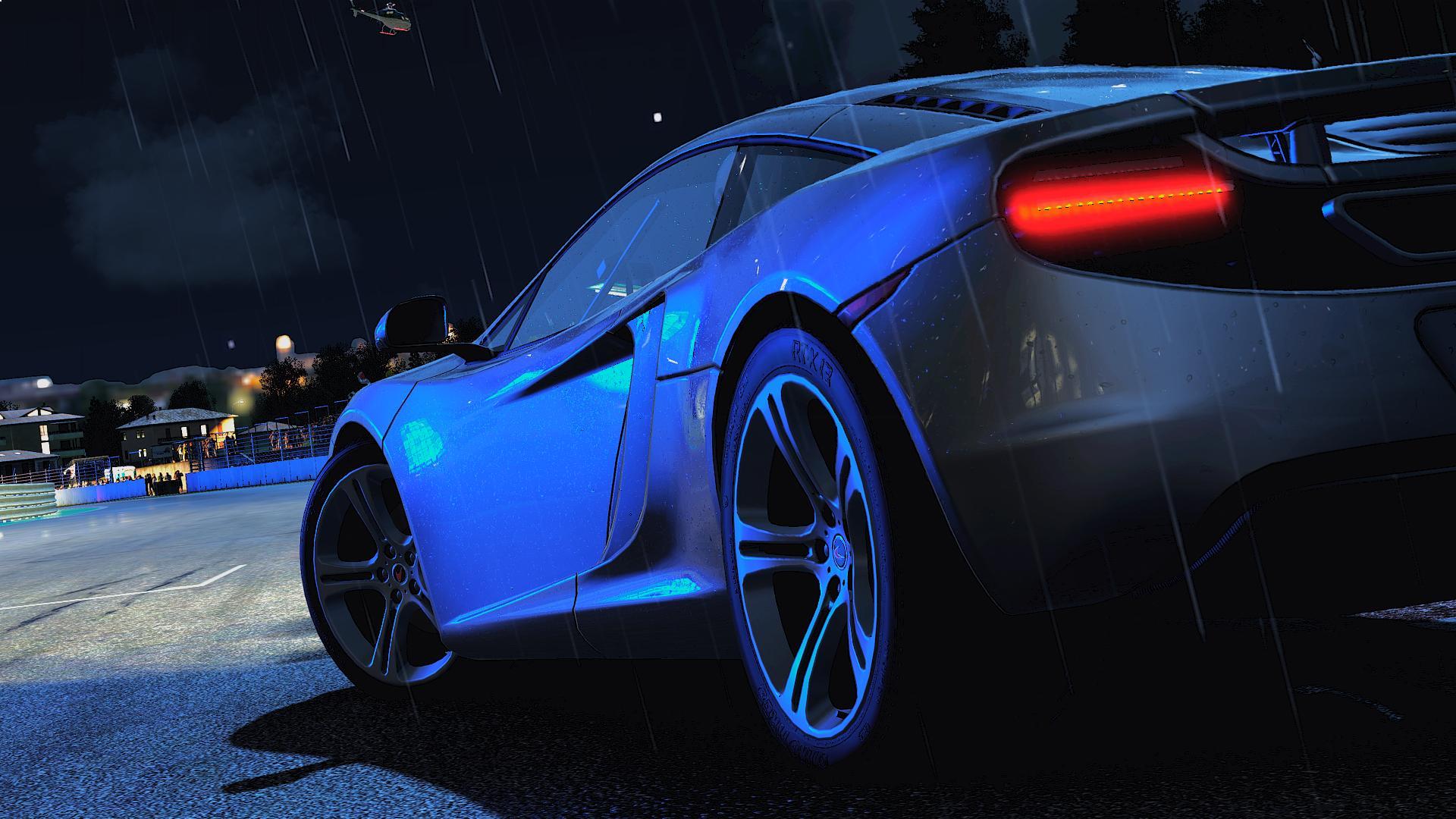 63 obrázků z Project CARS 90210