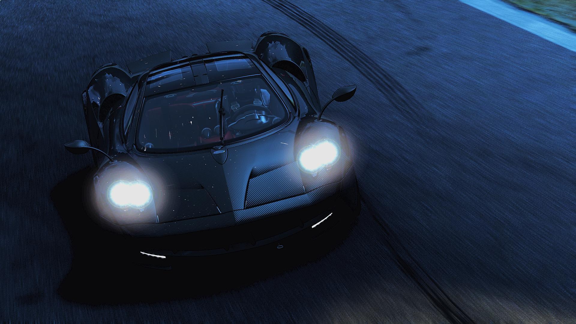 63 obrázků z Project CARS 90212