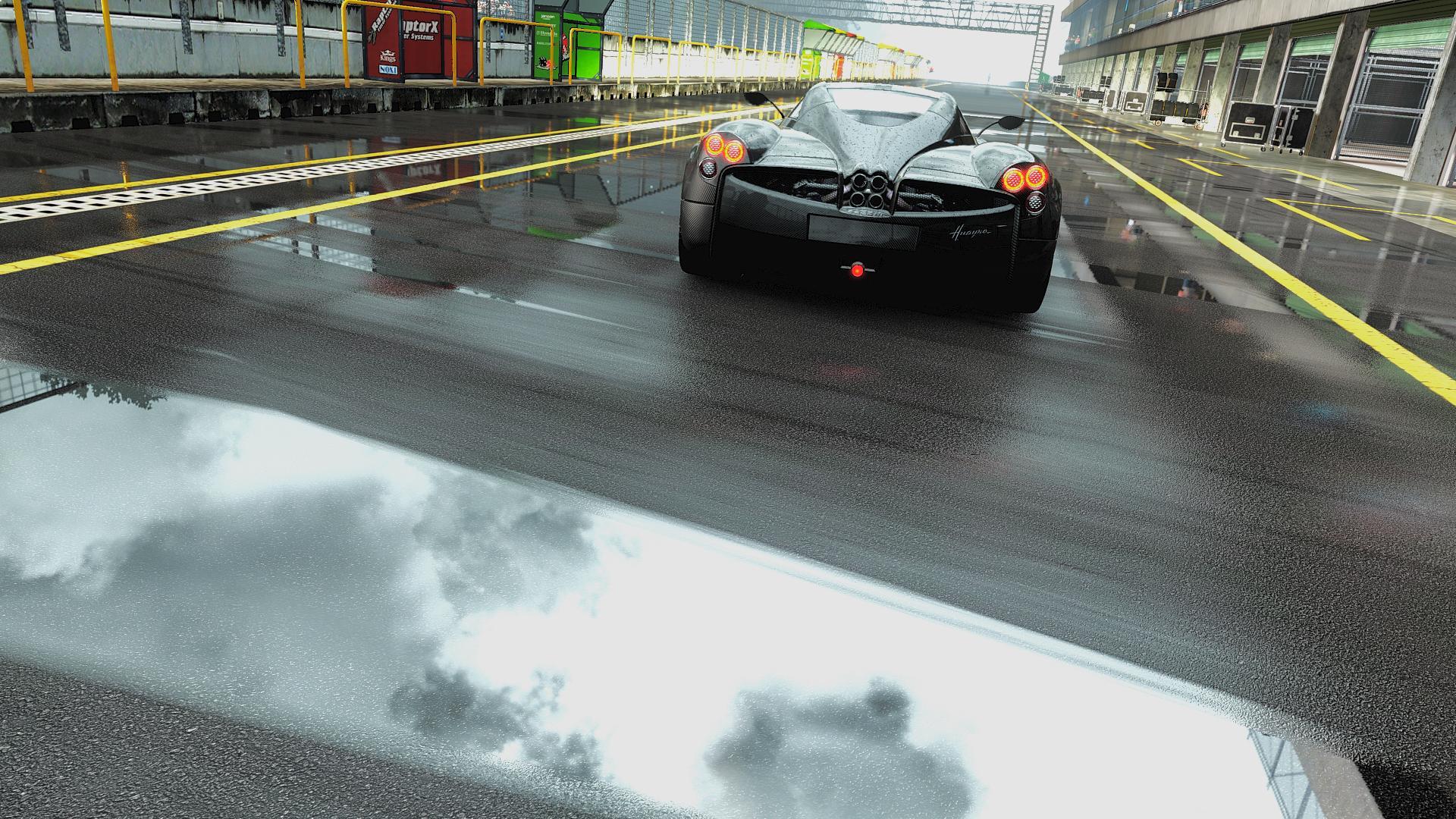 63 obrázků z Project CARS 90219