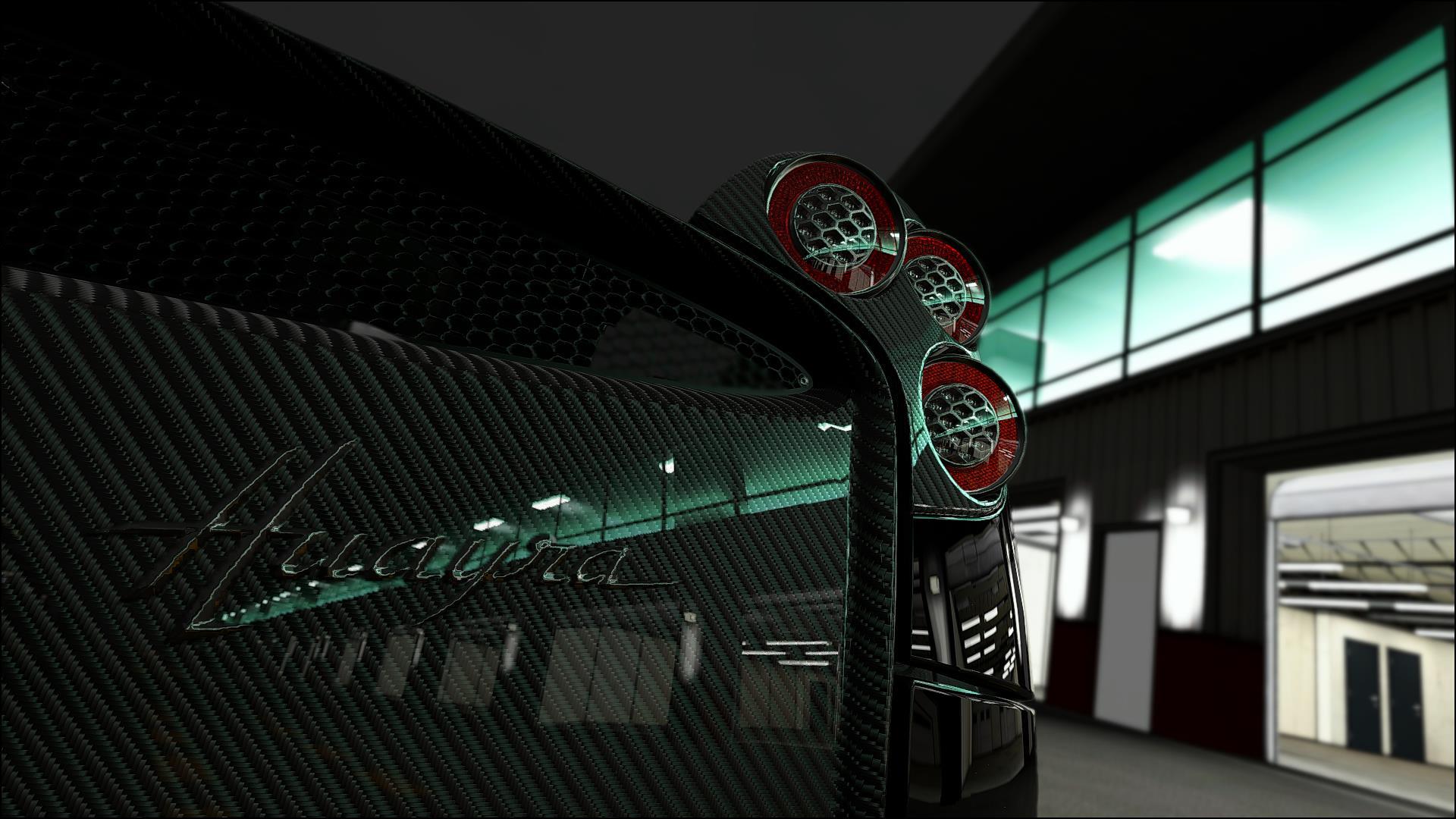 63 obrázků z Project CARS 90235