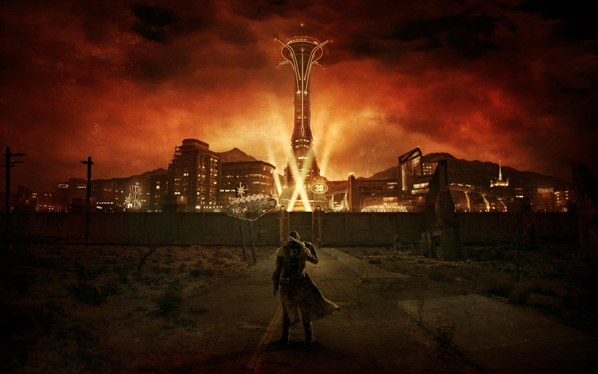 Scénárista Fallout: New Vegas přešel ke tvůrcům Killzone 90425