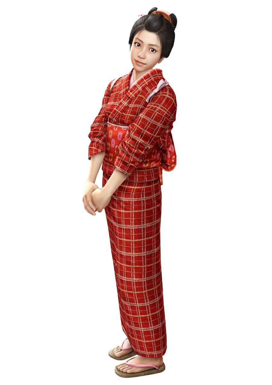 Yakuza: Ishin ukazuje netypické možnosti 90450