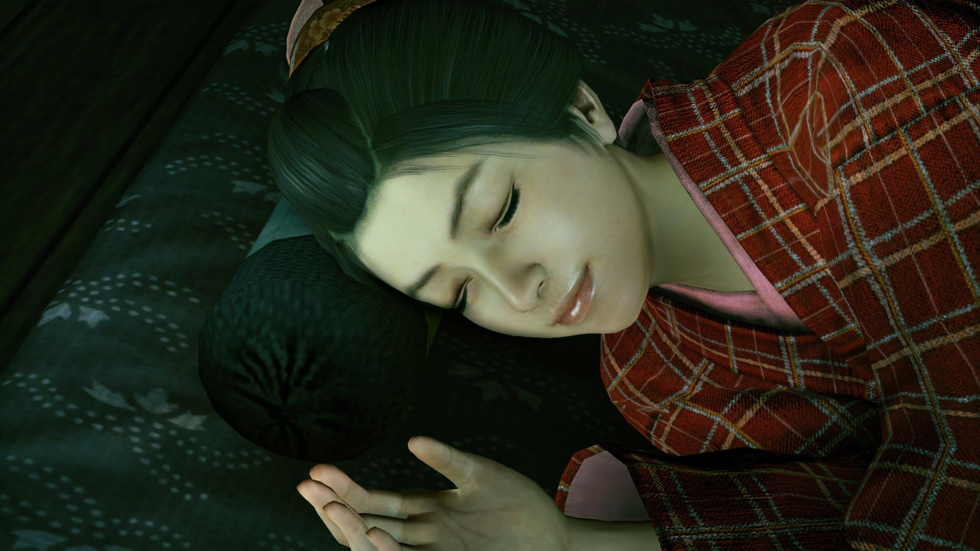 Yakuza: Ishin ukazuje netypické možnosti 90453