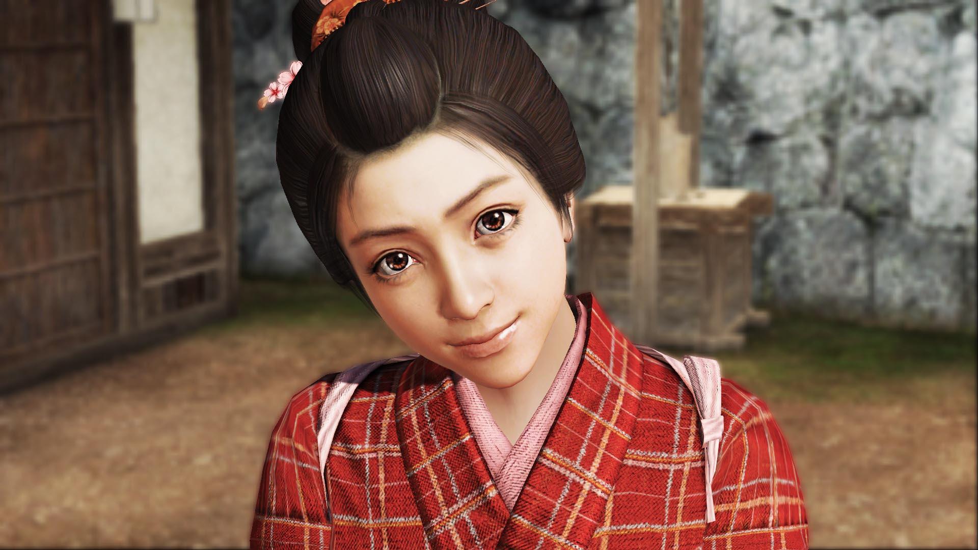 Yakuza: Ishin ukazuje netypické možnosti 90455