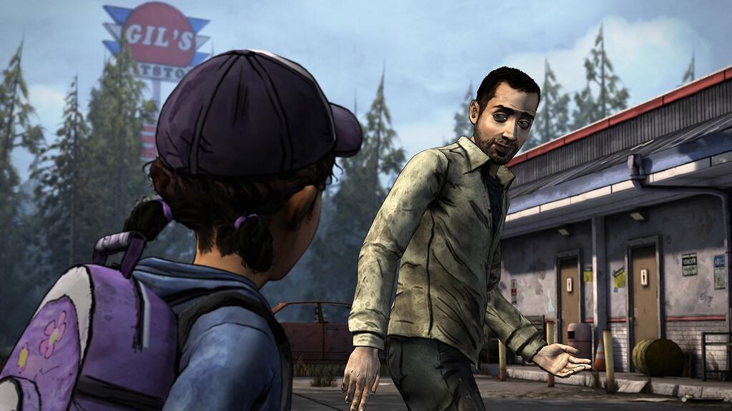 V druhé sezóně Walking Dead se vrátí další postava 90485