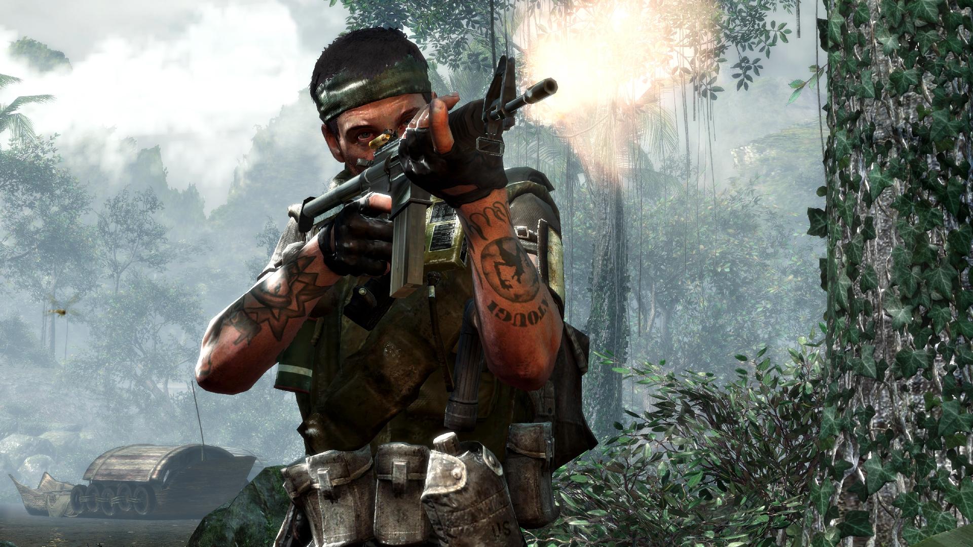 CoD: Black Ops – exkluzivní dedikované servery oznámeny 9050