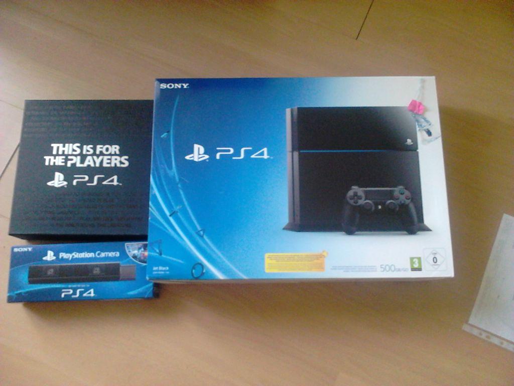 PlayStation 4 90552