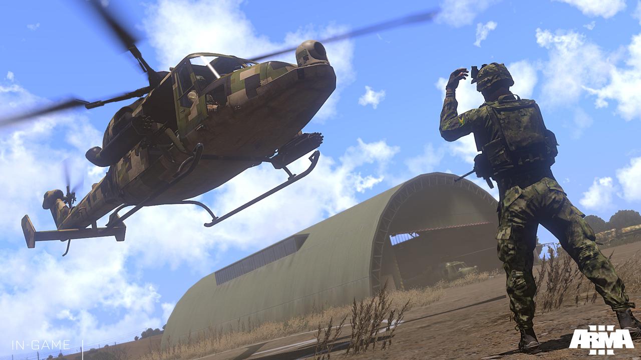 Druhá část kampaně Army 3 dorazí 21. ledna 90563