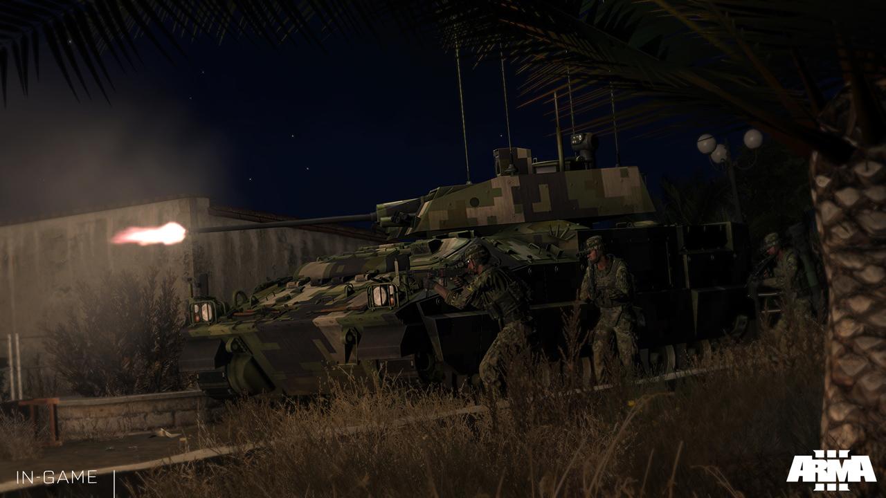 Druhá část kampaně Army 3 dorazí 21. ledna 90564