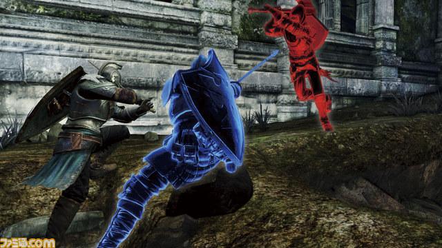 Čtveřice obrázků z Dark Souls 2 90575