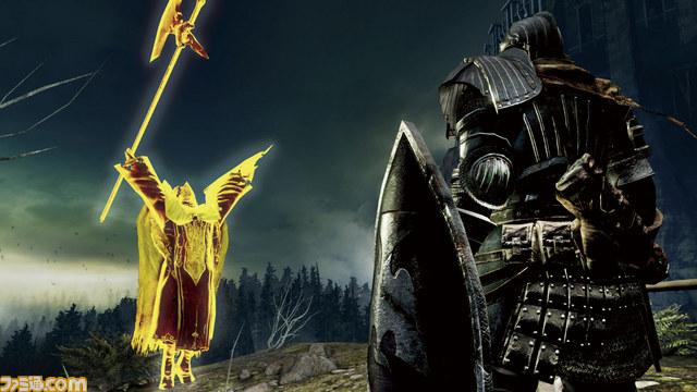 Čtveřice obrázků z Dark Souls 2 90576