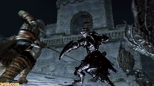 Čtveřice obrázků z Dark Souls 2 90577