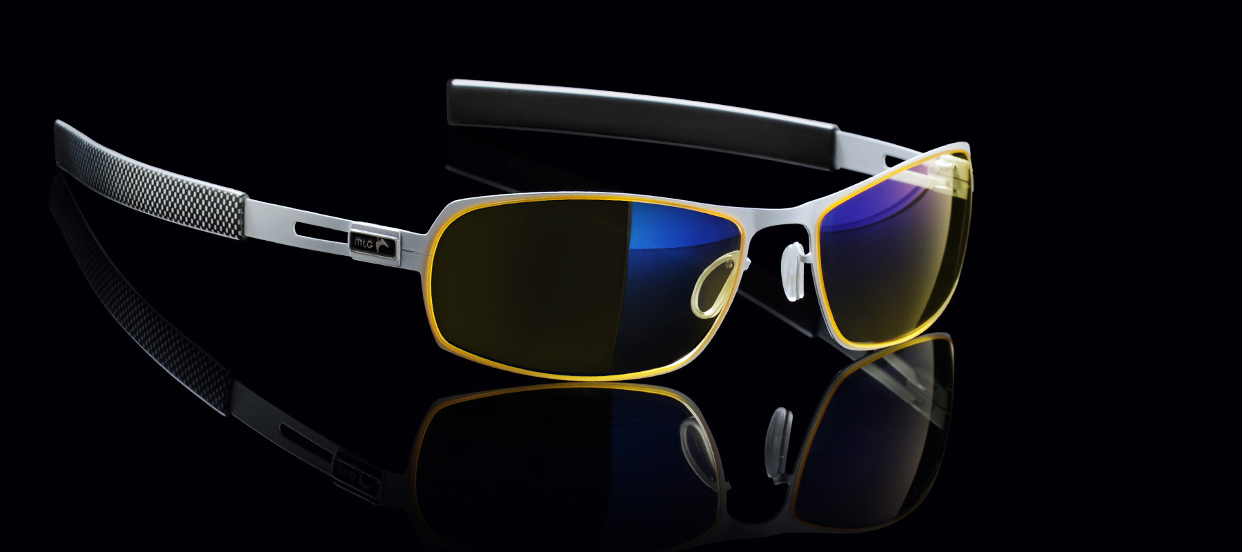 Tip na vánoční dárek pro hráče – herní brýle Gunnars 90582