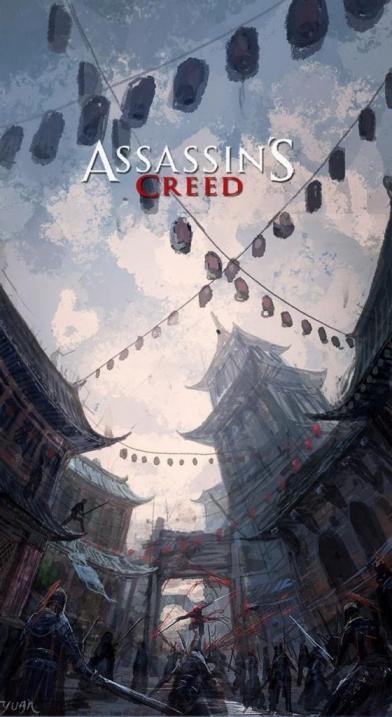 Jaký chtějí hráči další Assassin's Creed? To zjišťuje Ubisoft 90597