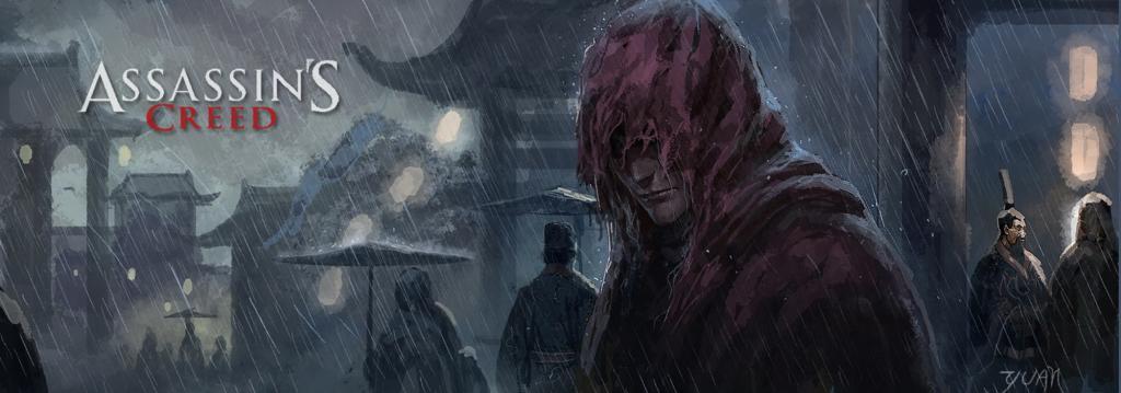 Jaký chtějí hráči další Assassin's Creed? To zjišťuje Ubisoft 90598