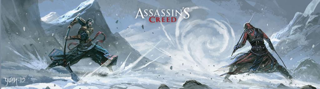 Jaký chtějí hráči další Assassin's Creed? To zjišťuje Ubisoft 90600