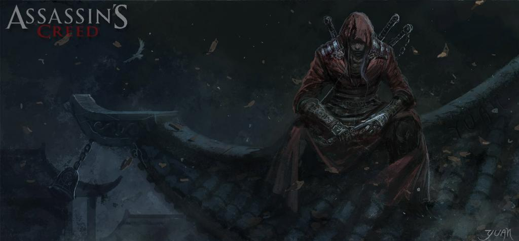 Jaký chtějí hráči další Assassin's Creed? To zjišťuje Ubisoft 90601