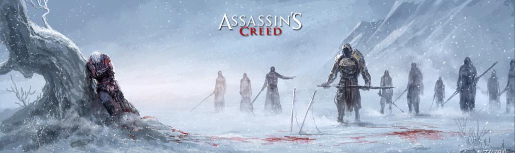 Jaký chtějí hráči další Assassin's Creed? To zjišťuje Ubisoft 90602